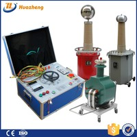 YDJ Oil Immersed AC Testing Transformer