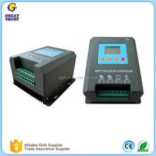 Brand new ethernet controller mppt solar charger controller with high quality