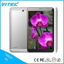 Shenzhen Best Selling 8 inch Big Smart Phone Tablet 4G LTE