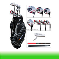 decorative golf club, Customized Golf club , 13 pcs full Golf Set