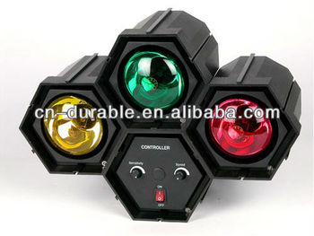 disco light 3*60W party light stage light