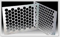 Stainless steel punching mesh of Washing Coal
