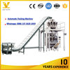 Automatic Frozen Food Chicken Wing Packing Machine with Inclined hoist