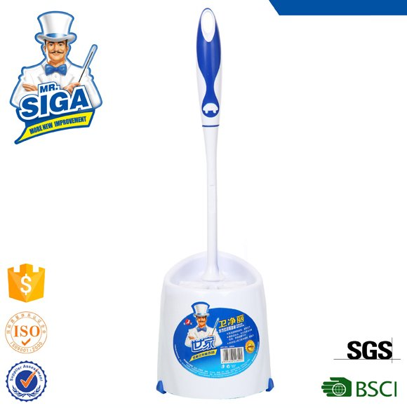 Mr.SIGA new product hot sale bowl toilet brush set