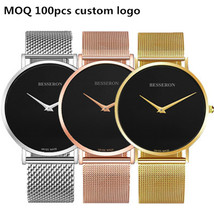 oem blank watch dials original new model watches , luxury gold watch men accessories