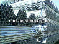 Scaffolding Galvanized steel pipe