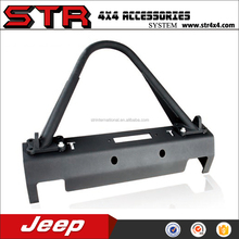 China best brand Auto Jeep front bumper JK Car Bumper
