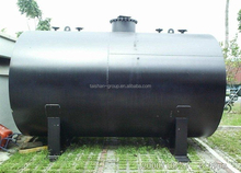 The leading manufacturer of GB and ASME stainless steel oil liquid gas storage tank pressure vessel