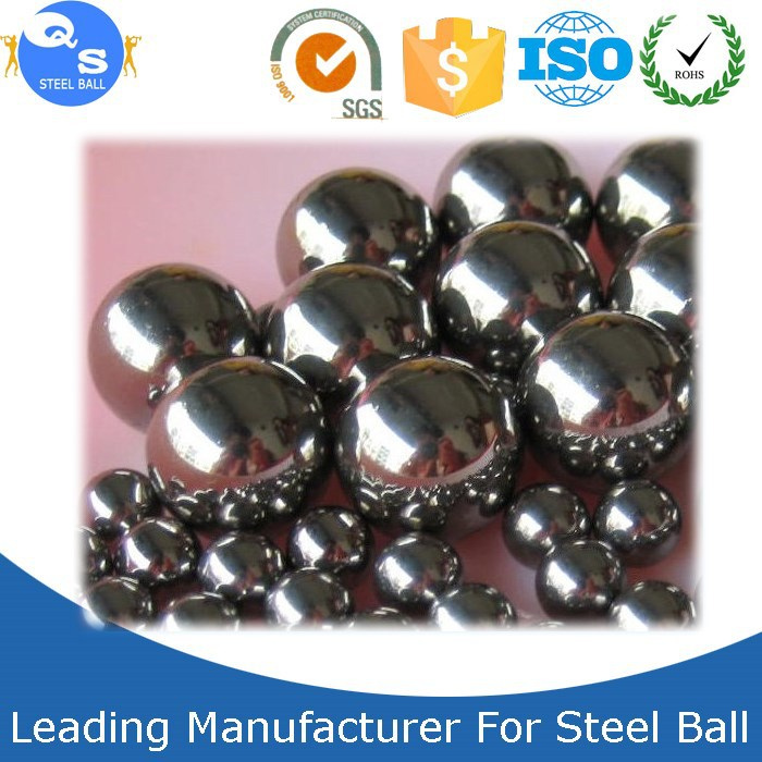 SUS 304 SUS 316L G40-<strong>G1000</strong> <strong>Stainless</strong> <strong>Steel</strong> <strong>Ball</strong> / <strong>Stainless</strong> <strong>Steel</strong> <strong>Ball</strong> For Bearing