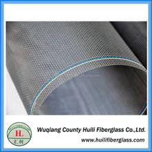 waterproof mesh screen fiberglass mosquito screening aluminum window screen/netting