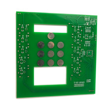 coffee machine pcb circuit board manufacturer