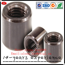 low wear copper/bronze/stainless steel/aluminum/steel/ brass bushing ISO9001:2008 Passed