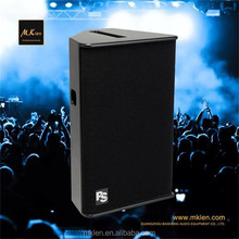 PS15+,600Watts, trade asurance, 15 inch passive 2-way full range loudspeaker, stage monitors