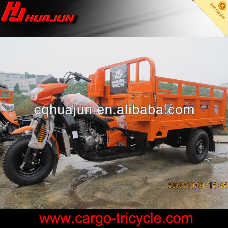 HUJU 175cc chinese scooter manufactureres / rear axle tricycle / motor star motorcycles for sale