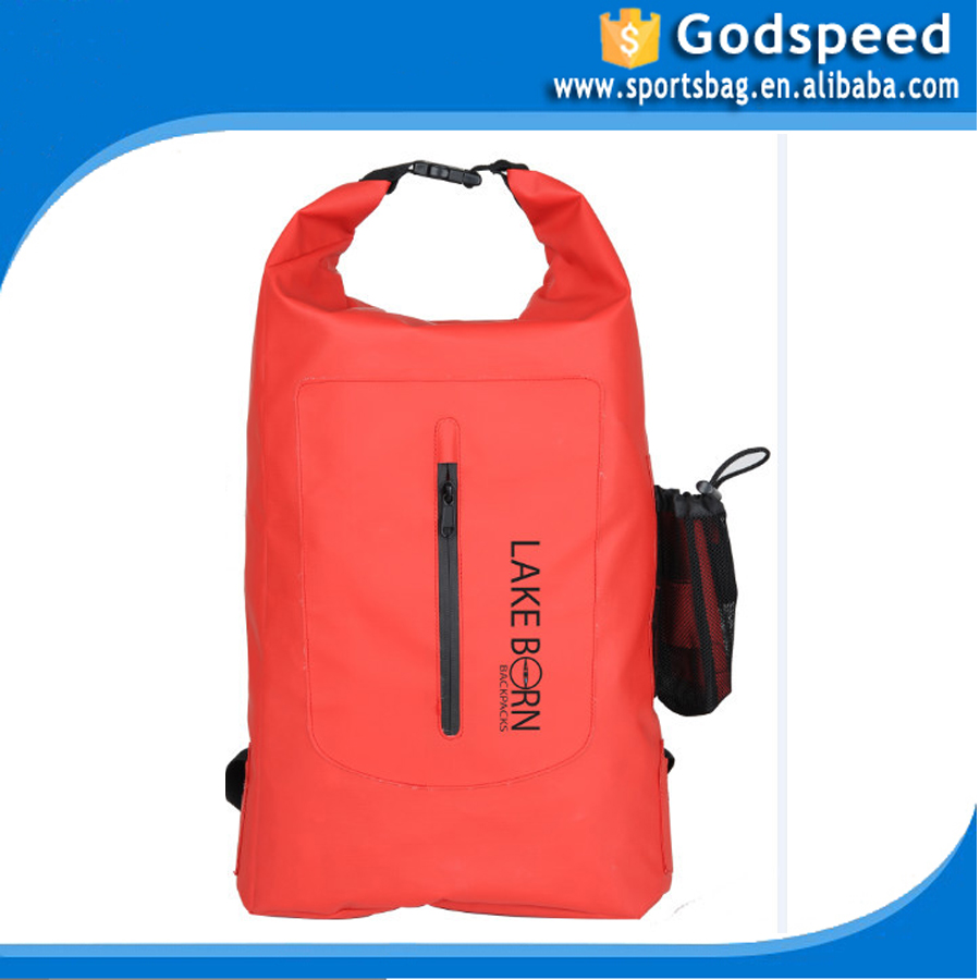 waterproof pvc duffel bag custom logo ocean pack dry bags