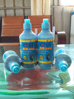 Motorcycle And Auto Tire Sealant From Factory