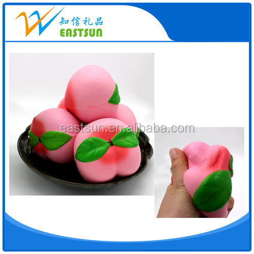 Newest promotional anti stress toy slow return balls