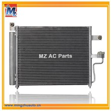 Car Condenser Air Conditioner For Hyundai Accent 97606-25600 Nissens:94452