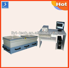 LY-6050 auto parts triaxial vibration table tester