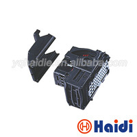 Automotive electrical waterproof cable 48 core female side ecu pin connector