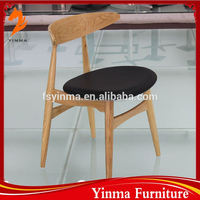 2016 low price china wooden chair pictures