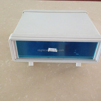 OEM Metal Aluminium Electric Enclosure Aluminium