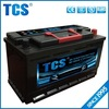 2016 Your Great Choice car battery mf 60038 12v 100ah car batteries for sale car battery