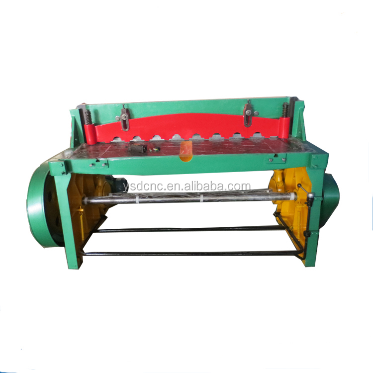 factory directly sale Electric <strong>shear</strong> 3mm steel <strong>plate</strong> cutting machine
