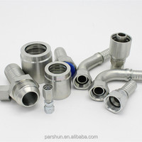 Forged Steel Fittings Manufacturer in China