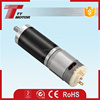 GMP28-385 28mm electric 12 volt dc motor