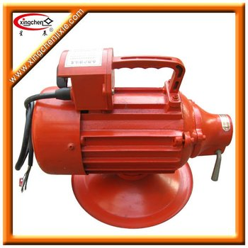 Electric Concrete Vibrator ZN50~ZN100 1.1~4.0HP 220/380V with CE