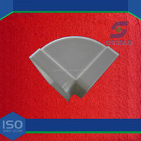 UPVC duct and accessories