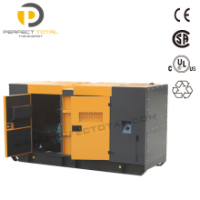 250kva silent diesel genset 1 year warranty with Cummins engine