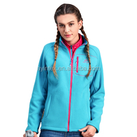 Apparel Manufacturer Micro Polar Fleece Hoodies