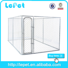 large outdoor wholesale galvanize tube lab animal cage