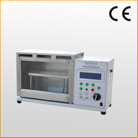 Textile Vertical Flammability Test Equipment/Tester
