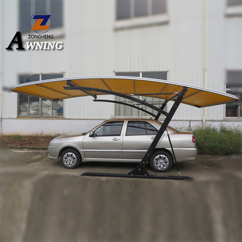 hot sale  Quality fiamma awning 4x4 side carport prices for wholesale high quality