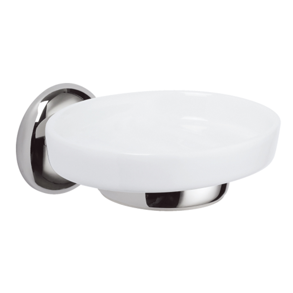 FUAO Various styles marble soap dish,recessed soap holder