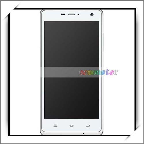 For THL 5000 16GB MTK6592T Octa-core 5 Inch Screen China Android Smartphone US Standard White