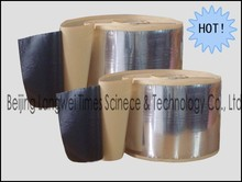 single adhensive rubber sealant butyl tape for metal roof