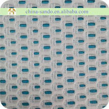 3-Dimensional Kniited Spacer Mesh Fabric With Reasonal Price Selling
