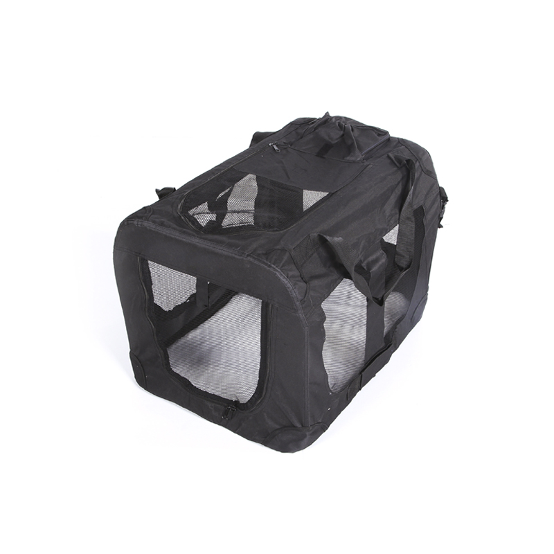 Soft Pet Carrier Pet Dog Cat Carrier Airline Approved Soft Pet Carrier Crate