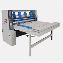 Slitter slotter machine/carton packaging machine prices