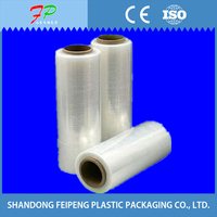 LLDPE stretch Wrapping pallets