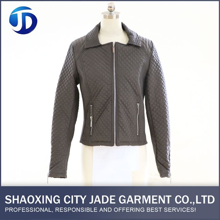 Tailored Fit Thickening Beautiful Winter Jackets Women