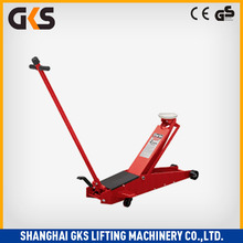 Manual Merchanical Long Floor Jack / China Car Jacks for sale