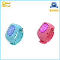 newest kids tracker watch Q50 / LBS GPS Tracking smart watch children gps watch