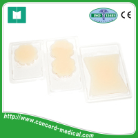 Wholesale hydrogels eye patch for eyelash extension
