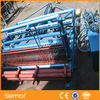 Full Automatic Crimped Wire Mesh Weaving Machine,Semi-automatic Crimped Wire Mesh Machine Factory
