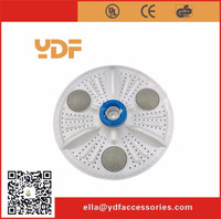 Washing machine pulsator / Washing machine parts / Pulsator for washing machine